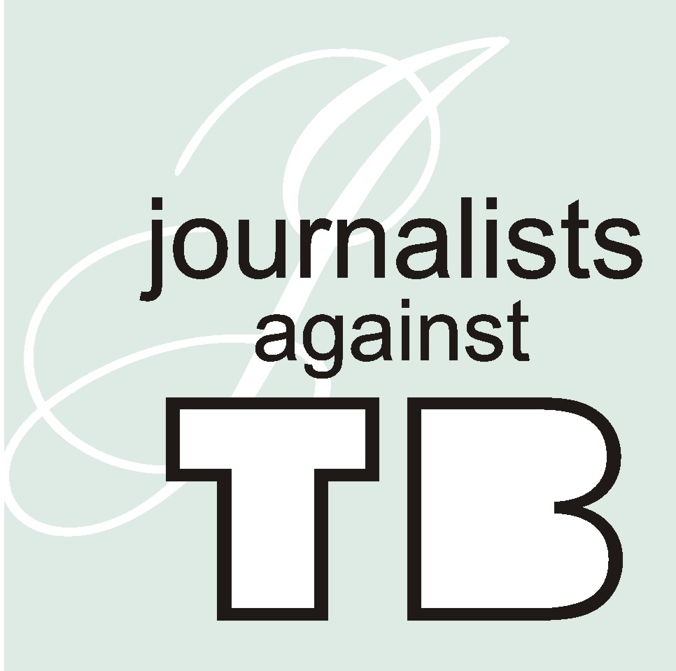 About Journalists Against TB
